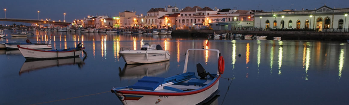 Tavira Holiday